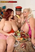 Two Tasty Ladies