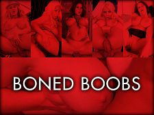 Boned Boobs