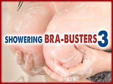 Showering Boobies 3