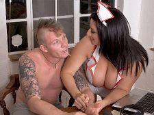 Nurse Kitty